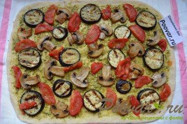 Постная пицца Шаг 14 (картинка)