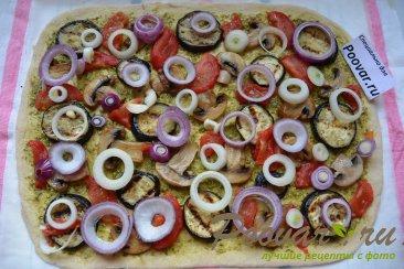 Постная пицца Шаг 15 (картинка)