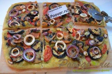 Постная пицца Шаг 17 (картинка)