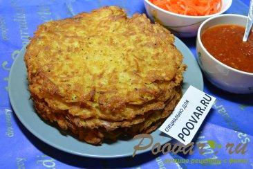 Картофельные блины Шаг 8 (картинка)