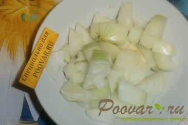 Баранина тушёная с овощами Шаг 6 (картинка)