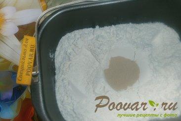 Пирог с вишней и зефиром Шаг 2 (картинка)