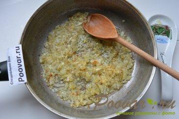 Простая солянка с колбасой и картошкой Шаг 1 (картинка)