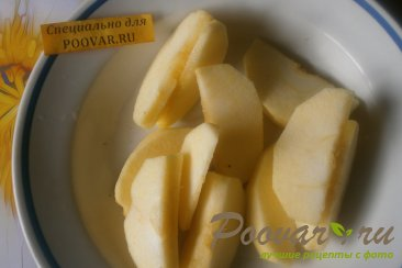 Яблочные слойки со спрайтом Шаг 1 (картинка)