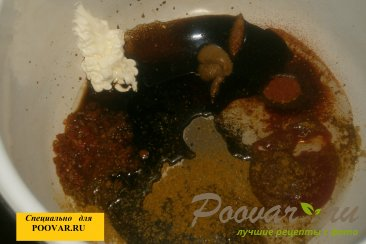 Куриные бёдра в томатно-майонезном соусе Шаг 2 (картинка)