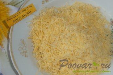 Лепёшки с сыром и чабрецом Шаг 5 (картинка)