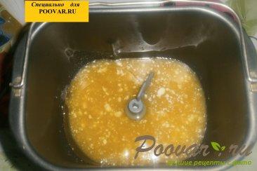 Лепёшки с сыром и чабрецом Шаг 3 (картинка)