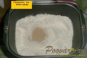 Лепёшки с сыром и чабрецом Шаг 4 (картинка)