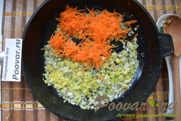 Фрикадельки с грибами в сливочном соусе Шаг 2 (картинка)