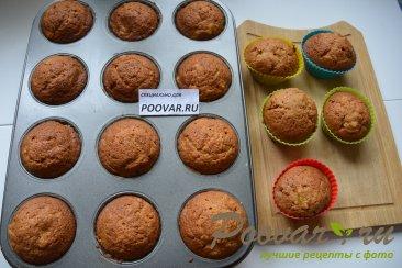 Карамельные кексы из ирисок с ананасом Шаг 13 (картинка)
