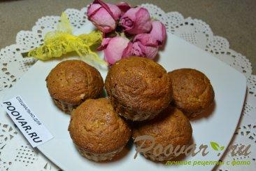 Карамельные кексы из ирисок с ананасом Шаг 15 (картинка)