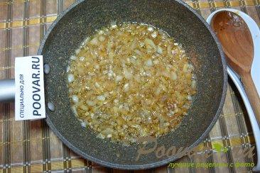 Постный суп с грибами и картофелем Шаг 3 (картинка)