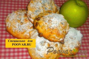 Яблочное печенье Шаг 13 (картинка)