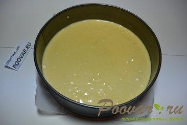 Торт без яиц и масла Шаг 6 (картинка)