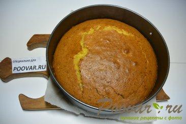 Торт без яиц и масла Шаг 7 (картинка)