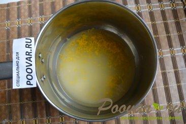 Торт без яиц и масла Шаг 10 (картинка)