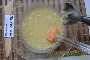 Торт без яиц и масла Шаг 13 (картинка)