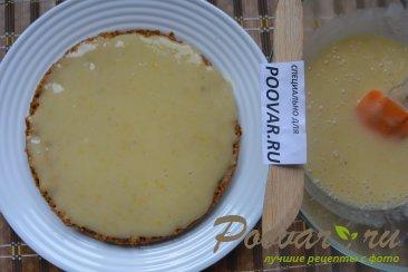 Торт без яиц и масла Шаг 15 (картинка)