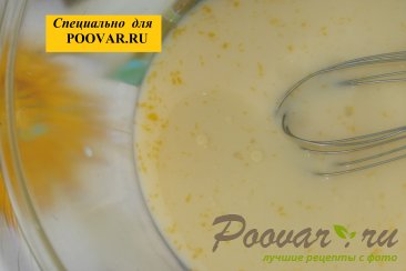 Лепёшки на молоке Шаг 3 (картинка)