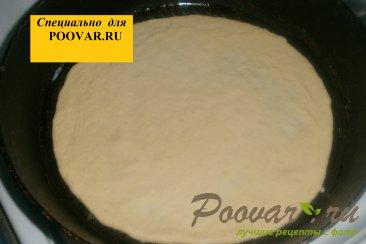 Лепёшки на молоке Шаг 7 (картинка)