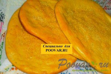 Лепёшки по-узбекски Изображение