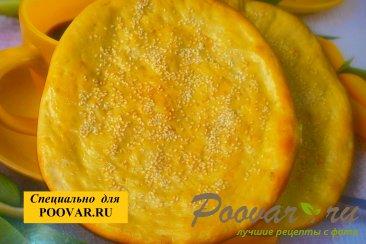 Лепёшки по-узбекски Шаг 11 (картинка)