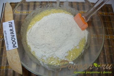 Постные банановые кексы на апельсиновом соке Шаг 5 (картинка)