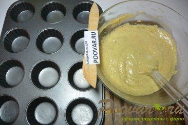 Постные банановые кексы на апельсиновом соке Шаг 6 (картинка)
