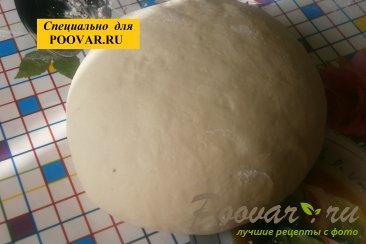 Мясной пирог с курицей и свининой Шаг 9 (картинка)