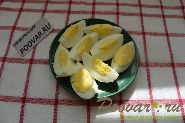 Овощной салат с сыром Шаг 1 (картинка)
