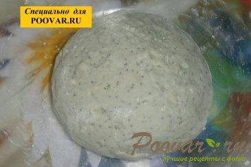 Печенье с маком и вяленой вишней Шаг 5 (картинка)
