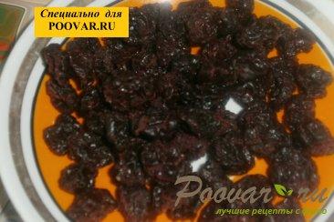 Печенье с маком и вяленой вишней Шаг 6 (картинка)