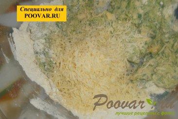 Печенье со шпинатом и сыром Шаг 4 (картинка)