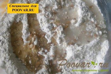 Постное зерновое печенье Шаг 3 (картинка)