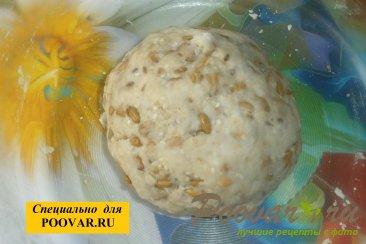Постное зерновое печенье Шаг 4 (картинка)