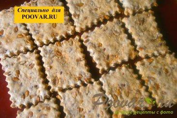 Постное зерновое печенье Шаг 9 (картинка)
