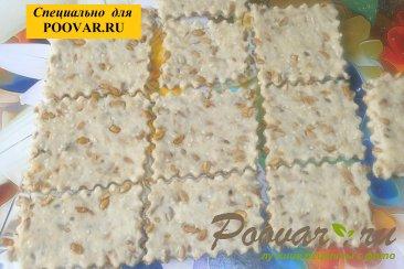 Постное зерновое печенье Шаг 6 (картинка)