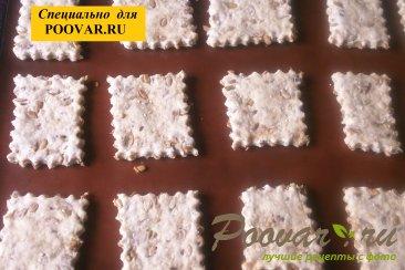 Постное зерновое печенье Шаг 8 (картинка)