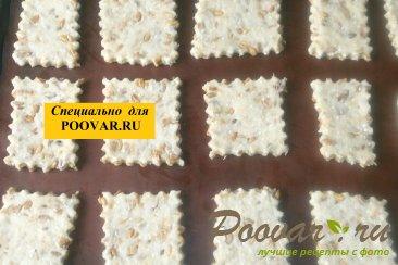 Постное зерновое печенье Шаг 7 (картинка)