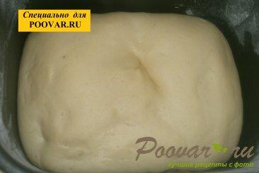 Чебуреки из дрожжевого теста с грибами и сыром Шаг 9 (картинка)