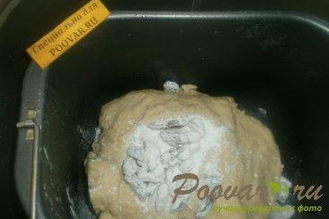Ванильные булочки с изюмом Шаг 4 (картинка)
