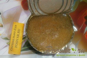 Суп с рыбными консервами и зеленью Шаг 5 (картинка)