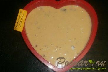 Пирог с вишней и цукатами на кефире Шаг 7 (картинка)
