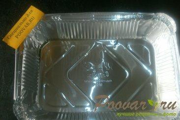 Запечённый картофель с итальянскими травами Шаг 5 (картинка)