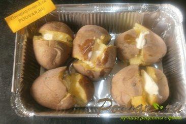 Запечённый картофель с итальянскими травами Шаг 6 (картинка)