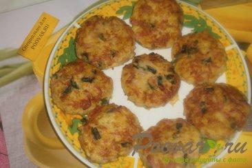 Биточки из картофеля с сыром Шаг 8 (картинка)