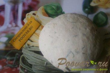 Голландские булочки с сыром и укропом Шаг 4 (картинка)