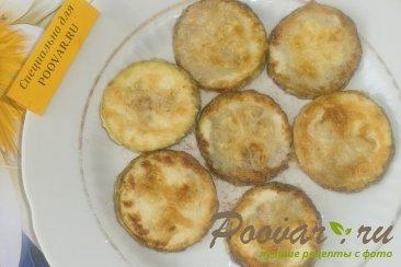 Закуска из кабачков и помидоров Шаг 9 (картинка)