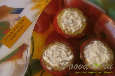 Закуска из кабачков и помидоров Шаг 14 (картинка)