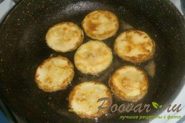 Закуска из кабачков и помидоров Шаг 8 (картинка)